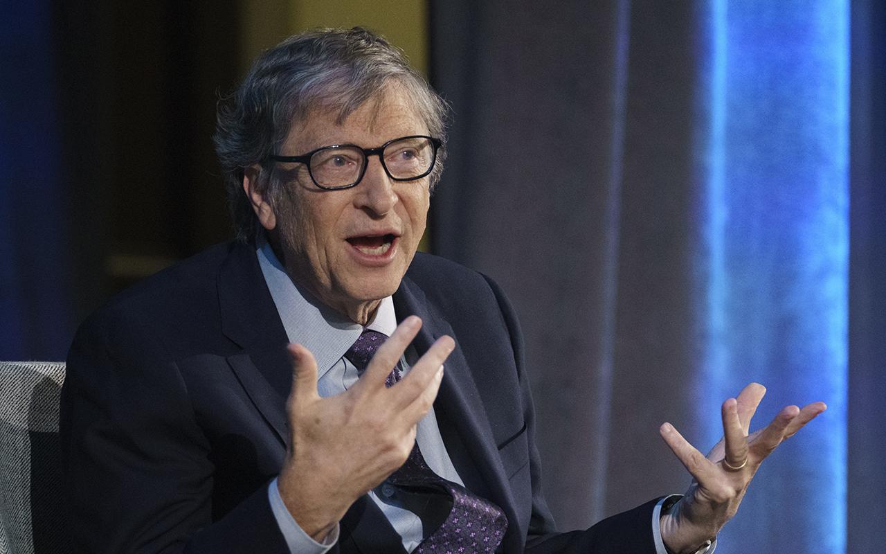 微软联合创始人比尔·盖茨离婚;苹果将与Epic Games对簿公堂;欧盟指控苹果应用商店涉嫌垄断|Do早报