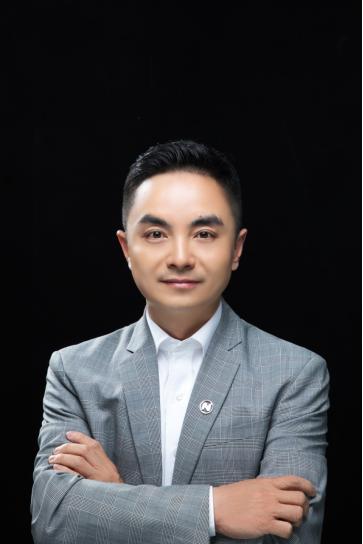 华为原中国区高管王春翔加入能链,担任合伙人、CHO